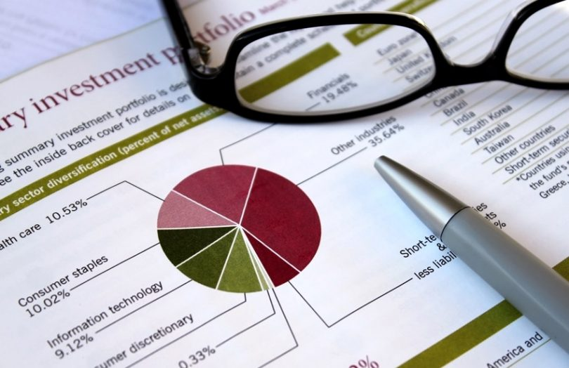 funds blockchain investment portfolio