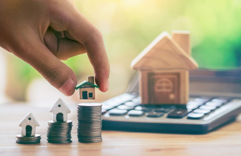 mortgage home real estate