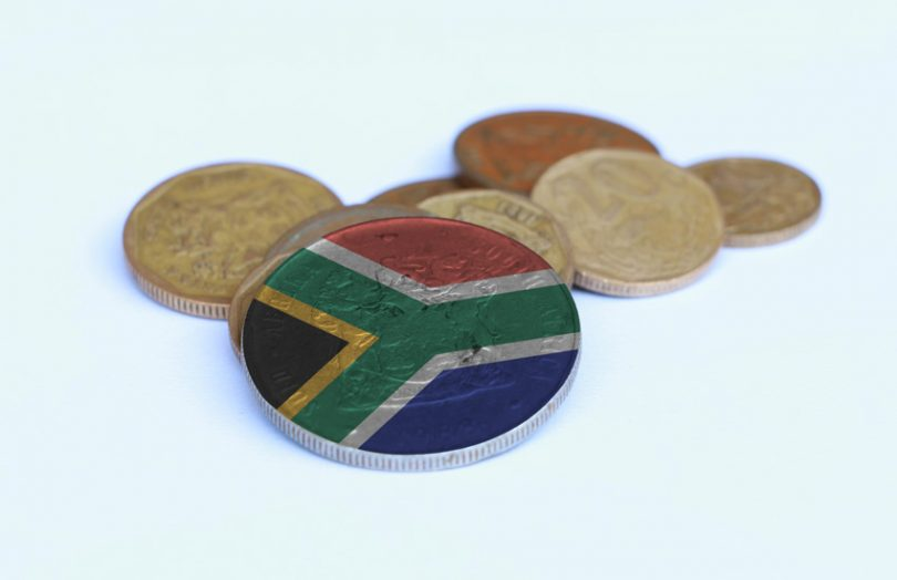 south africa digital currency rand