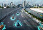 autonomous car data sharing