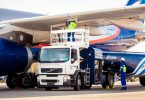 gazprom aviation fuel