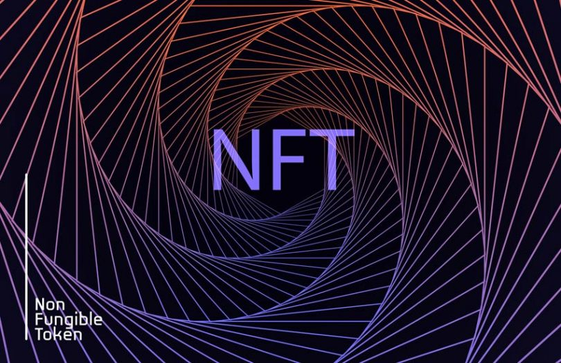 nonfungible token nft
