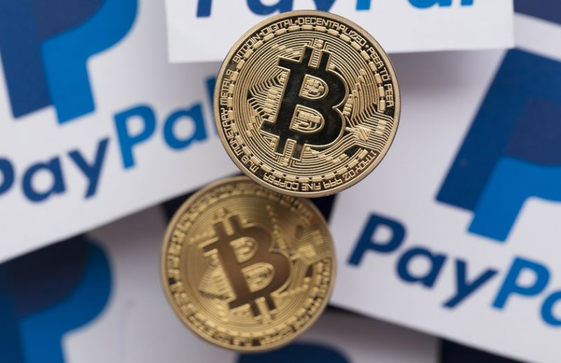 PayPal Launches Crypto Buying, Selling In The UK