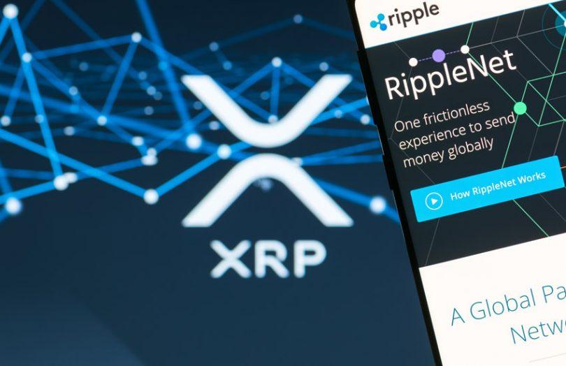 ripple xrp ledger