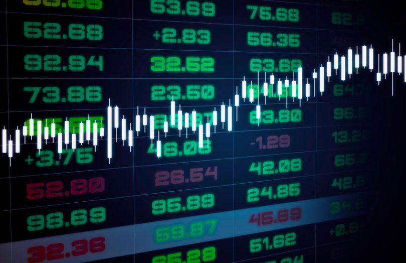stocks securities trading
