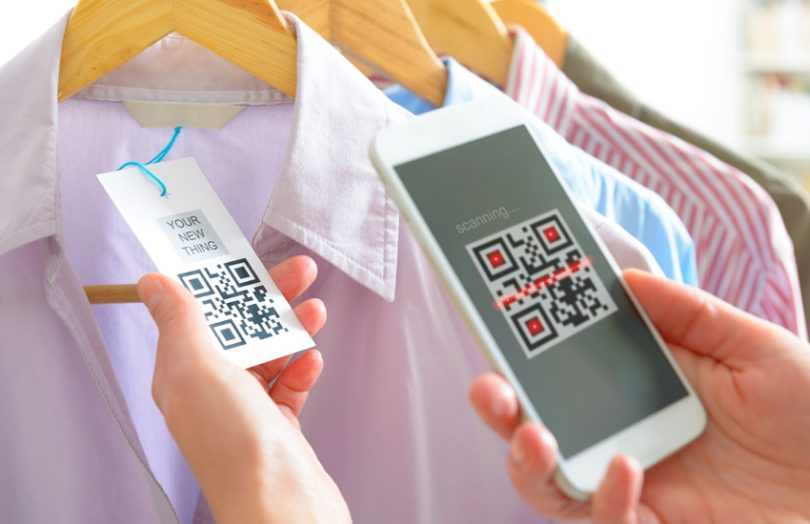 traceability clothing