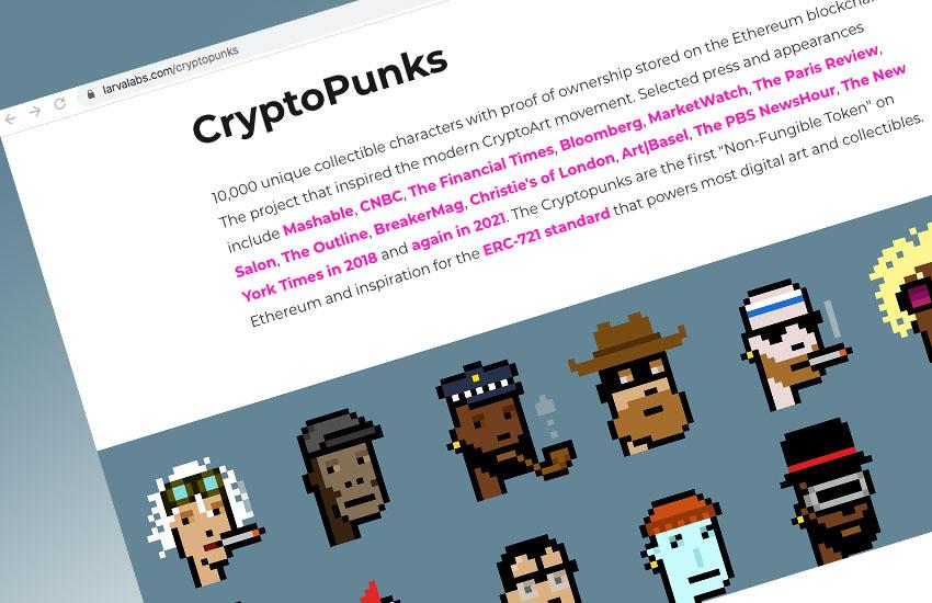 cryptopunks