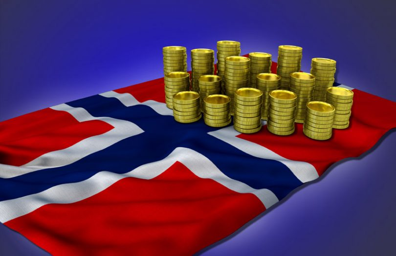 norway central bank digital currency cbdc