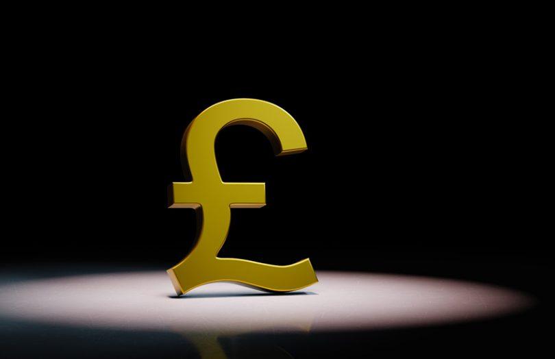 pound digital currency