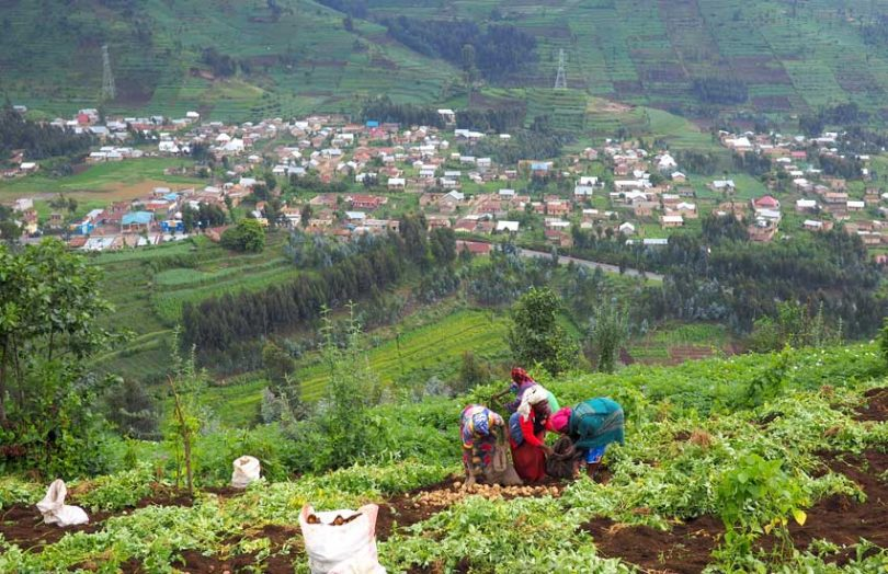 rwanda land registry