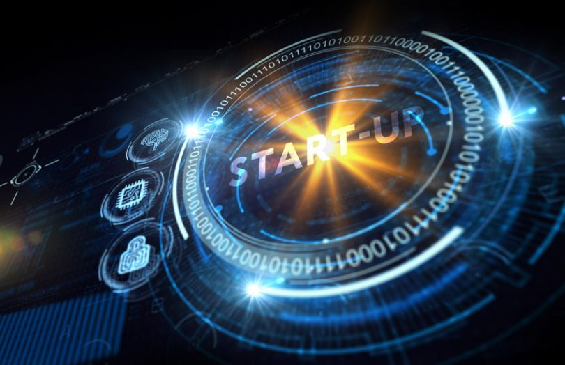 startup investing