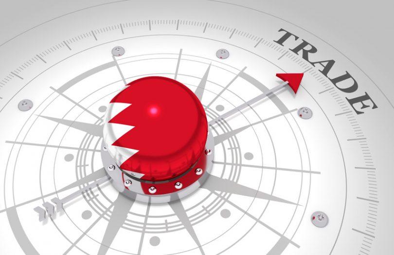 bahrain cross border payments