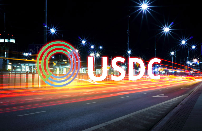 circle usdc stablecoin