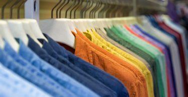 cotton textile shirts apparel