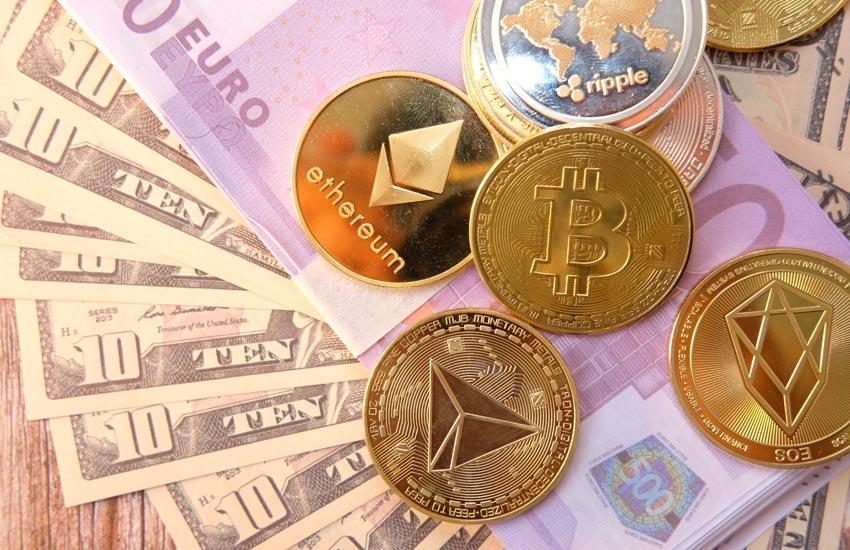 Nomura, Thiel back $10 billion funding of new Bullish crypto exchange from  Block.one - Ledger Insights - enterprise blockchain