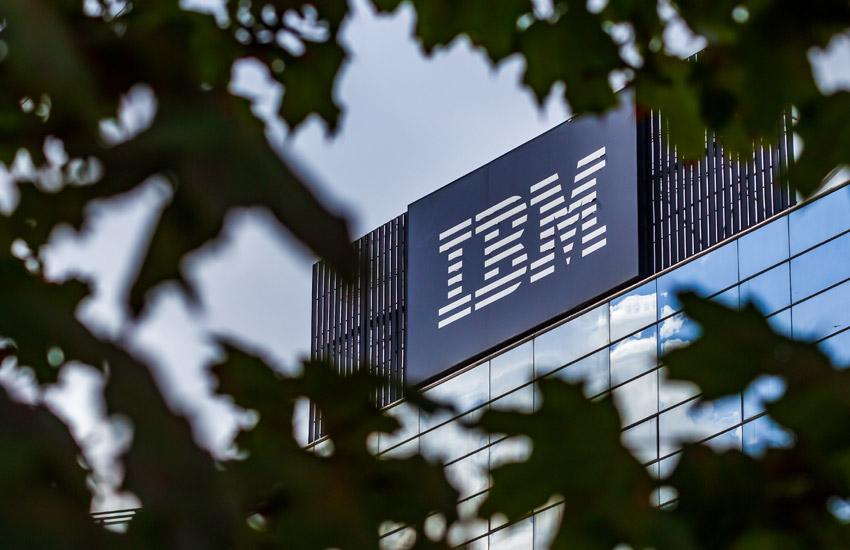 Бывший технический директор IBM Blockchain присоединился к Google Cloud