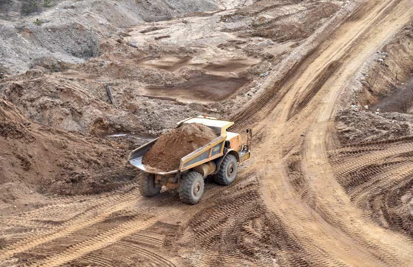 mining metals minerals