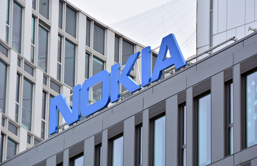 Nokia launches blockchain data marketplace for AI models - Ledger Insights - enterprise blockchain