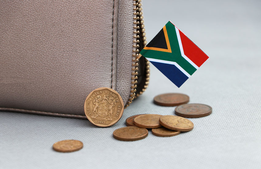south africa digital currency