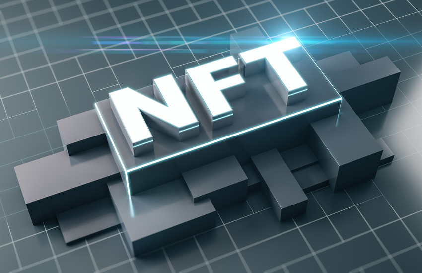 NFT nonfungible tokens