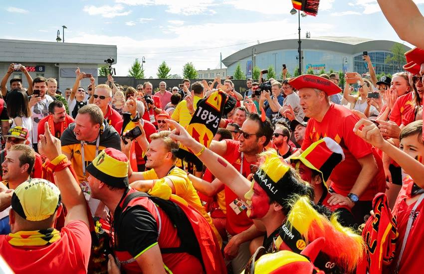 Sorare лицензирует цифровые коллекционные NFT для национального футбола Бельгии