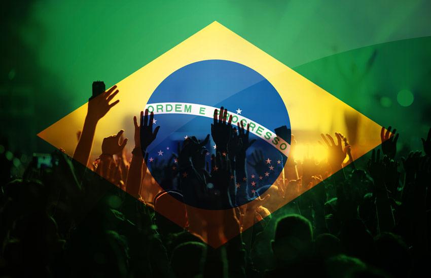 brazil football soccer