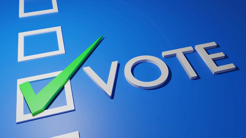 e-voting vote