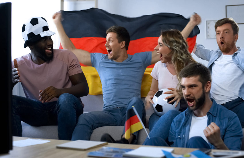 Sorare подписала контракт на создание цифровых карт с NFT с Немецкой футбольной ассоциацией