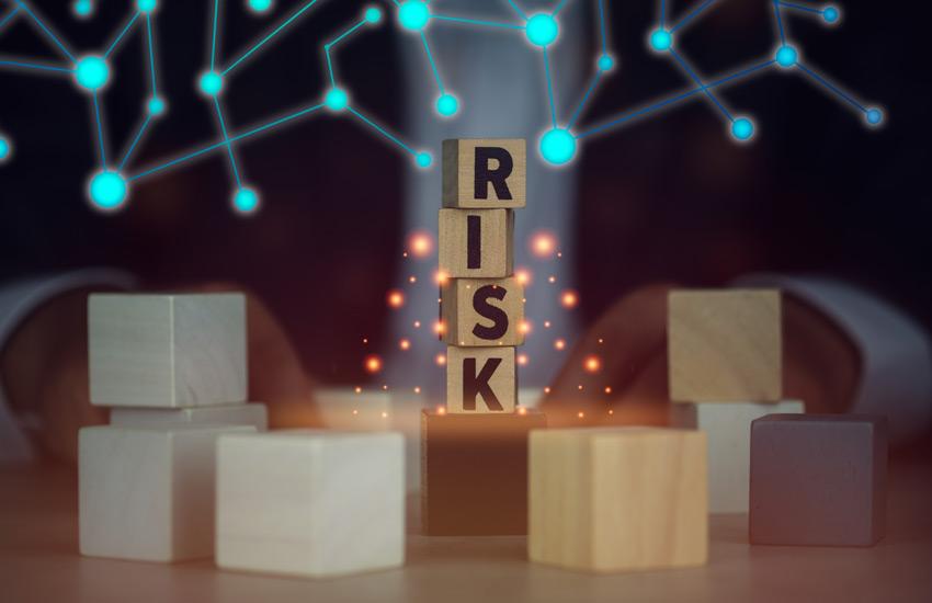 risk tokenization blockchain crypto