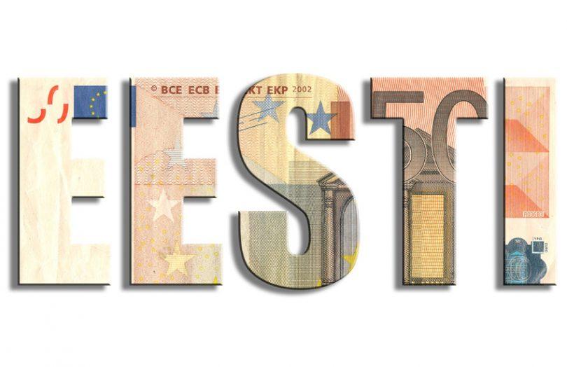 EESTI estonia digital euro