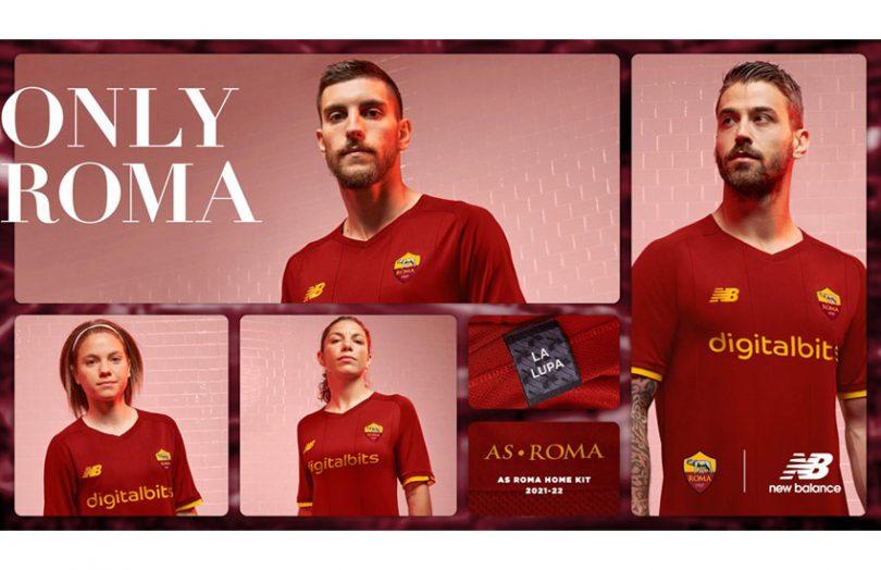 as roma football soccer digitalbits