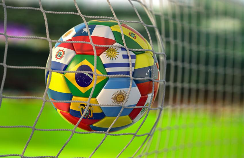copa america football soccer