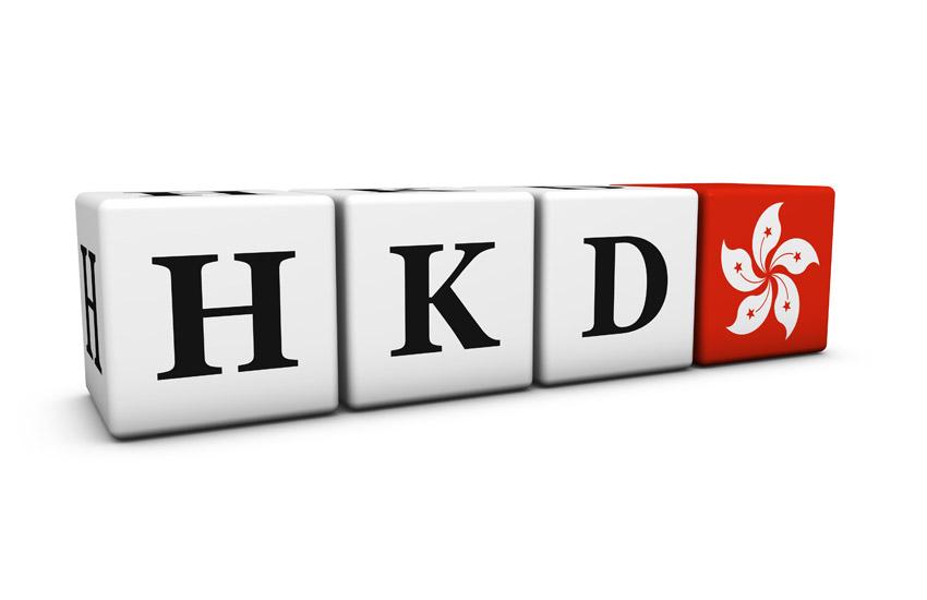 digital currency hong kong dollar