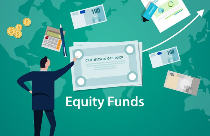 equity funds distribution