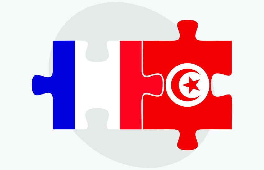 france tunisia