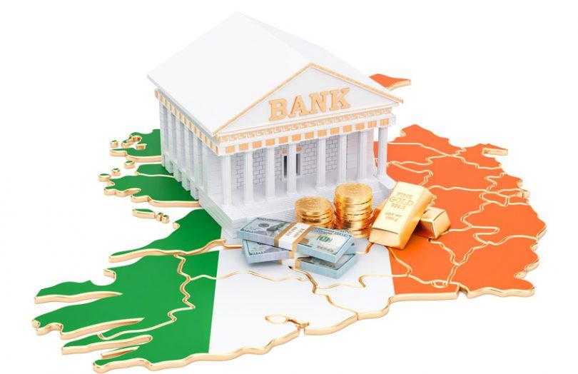 ireland bank currency