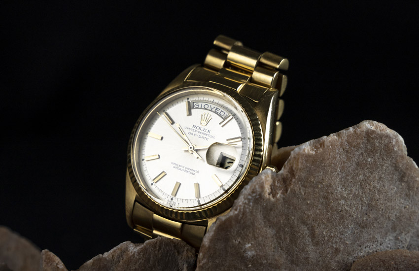 luxury watch rolex