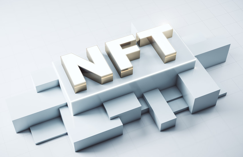 nonfungible tokens nft