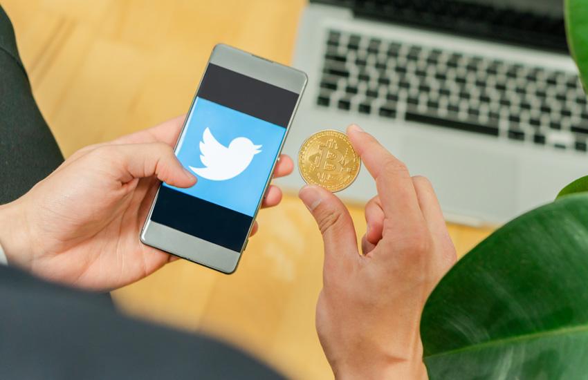 Twitter будет использовать биткойн для платежей и коммерции