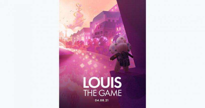 Louis Vuitton NFT game Beeple