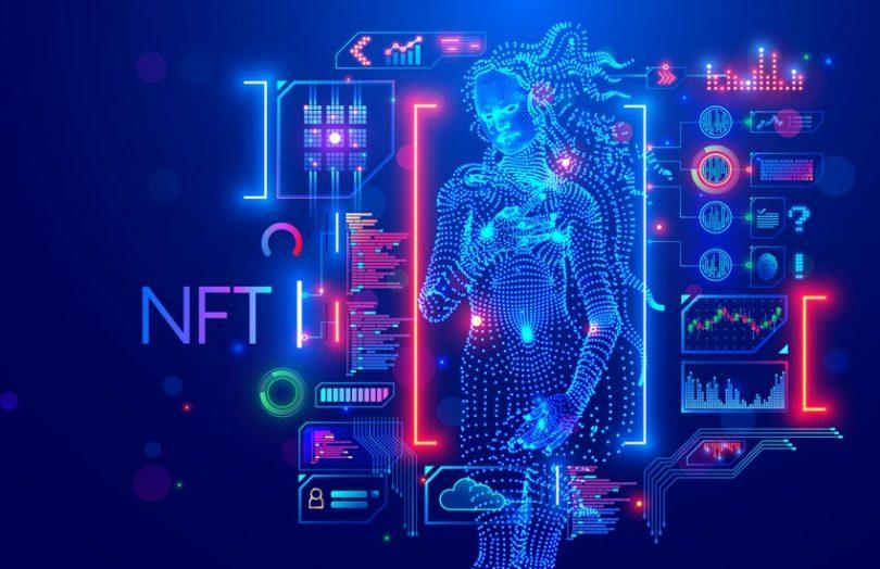 Sony Music part of NFT marketplace MakersPlace $30m funding - Ledger  Insights - enterprise blockchain