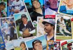 baseball mlb collectible cards white sox topps