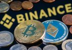 binance cryptocurrency