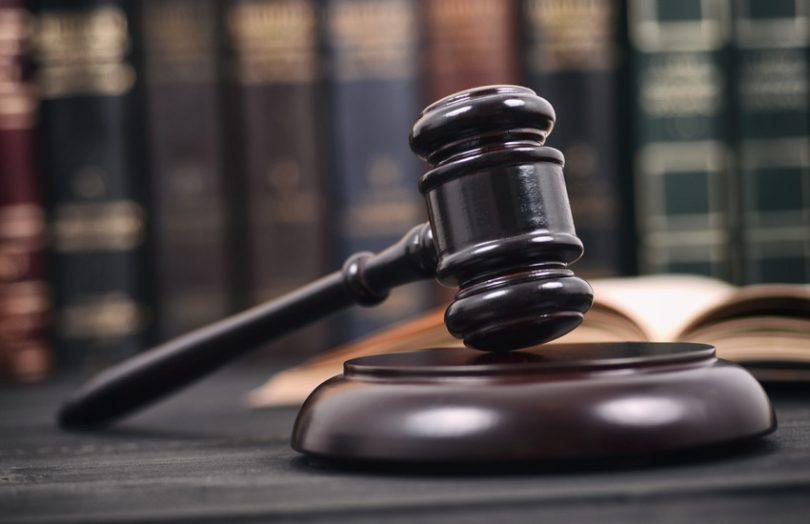 legal lawsuit