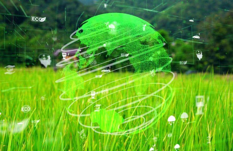 sustainability green finance