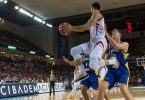 FIBA basketball sport