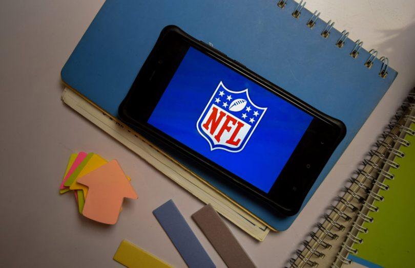 Dapper Labs  готовится объявить о партнерстве с  NFL  и  NFLPA