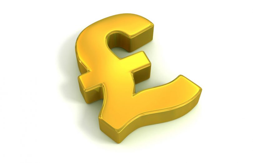 digital pound currency cbdc