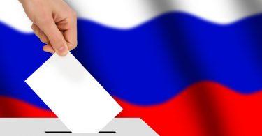 e-voting elections russia