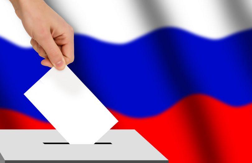 Россия испытала блокчейн-голосование на неоднозначных парламентских выборах